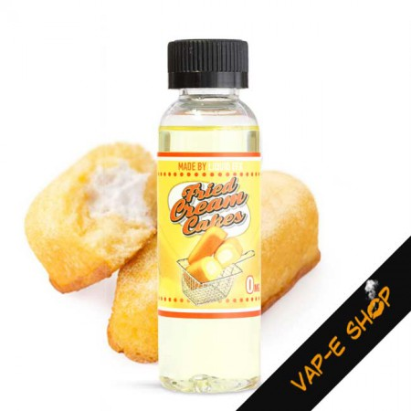 Fried Cream Cakes Liquid EFX