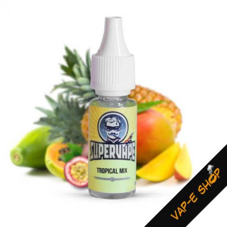 Tropical Mix Supervape