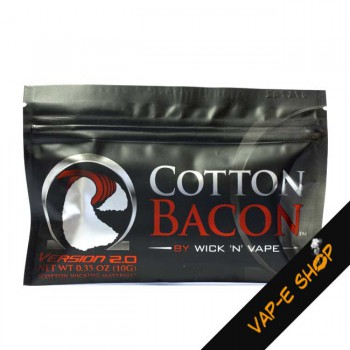 Cotton Bacon V2.0 Wick N Vape