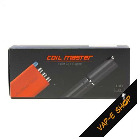 Coiling Kit V4 Coil Master