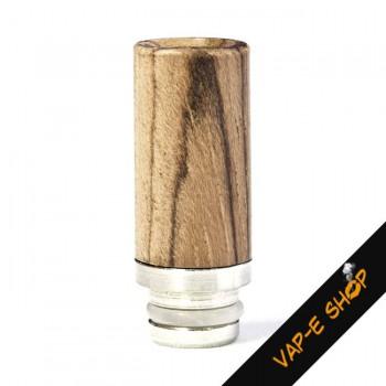 Drip tip en bois