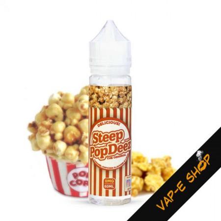 Pop Deez Steep Vapors - Flacon 50ml