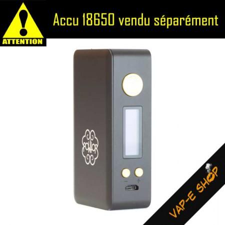 Box DotBox 75W DotMod - E Cigarette en Suisse - Box électronique