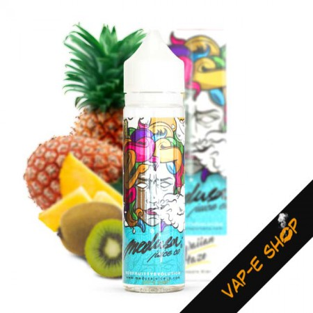 E liquide Hawaiian Haze 50ml Medusa Juice