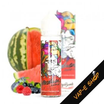 E liquide Cherry Bomb 50ml - The Medusa Juice - Neo Fruity Evolution