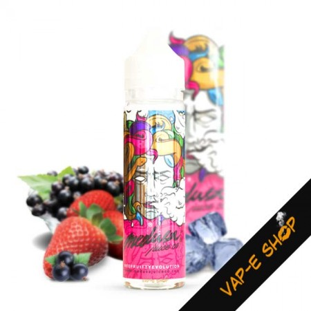 E liquide Willy's Wonder 50ml - The Medusa Juice
