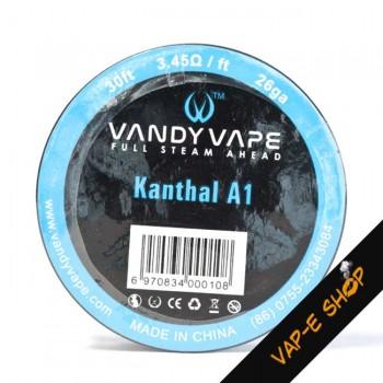 Bobine Kanthal A1 Vandy Vape