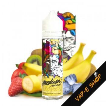 Crystal Kandi 50ml Medusa Juice Neo Fruitty