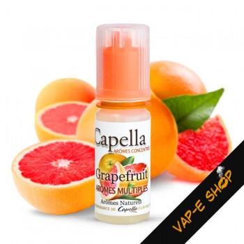 DIY Arôme Grapefruit 10ml Capella Flavors
