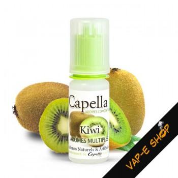 Concentré Kiwi Arôme Capella Flavors Drops
