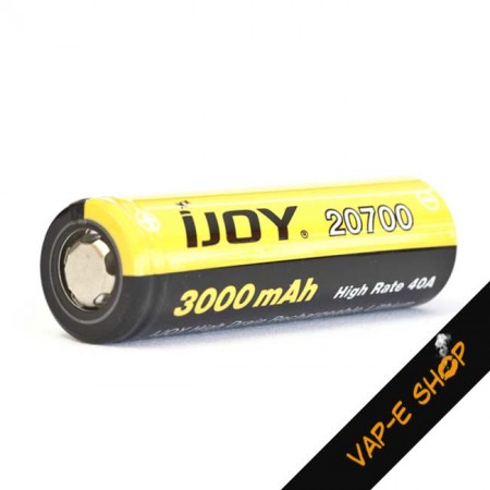 Accu 20700 iJoy - 3000mAh