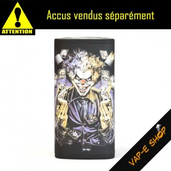 Box VTX200 Vapecige