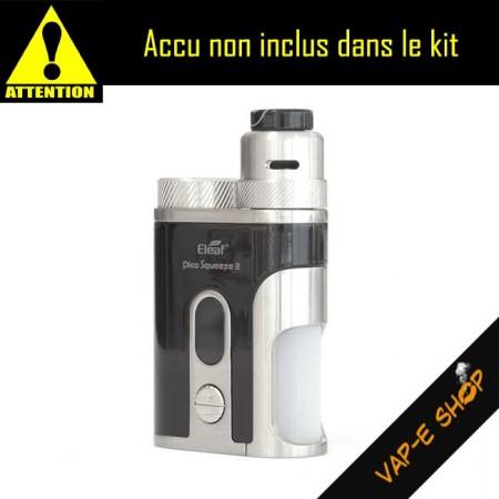 Kit Pico Squeeze 2 Eleaf