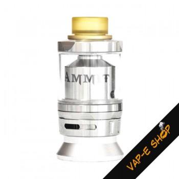 Atomiseur Ammit RTA Dual Coil - Geek Vape