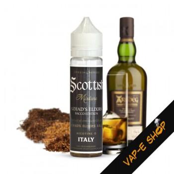 Scottish Mixture, Azhad's Elixirs - 40ml