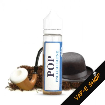 Pop English Blend, V by Black Note - 40ml