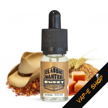 Sweet Classic Wanted - 10ml
