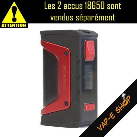 Box Aegis Legend 200W Geek Vape