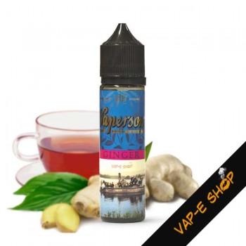 E liquide Vaperson Ginger Tea - 50ml
