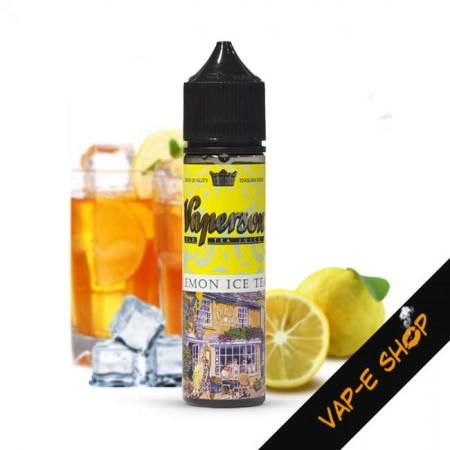 E liquide Lemon Ice Tea Vaperson - 50ml