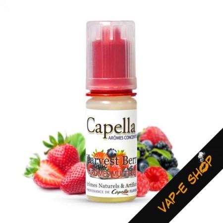 Arôme Harvest Berry, Capella Flavors Drops 10ml