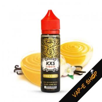King's Star KXS Liquid - 50ml