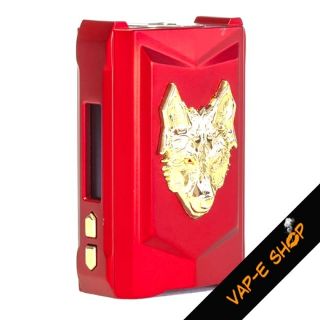 Box Mfeng Baby 80W SnowWolf