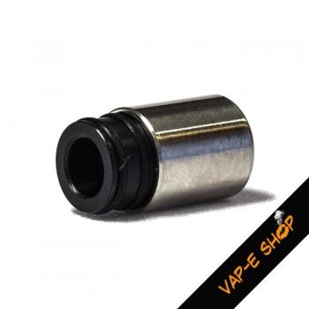 Drip Tip 510 Acier Fumytech