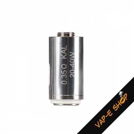 Résistance Slipstream 0.35 Ohm Pocketmod Innokin