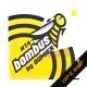Bombus RTA Oumier - Atomiseur Mono Coil