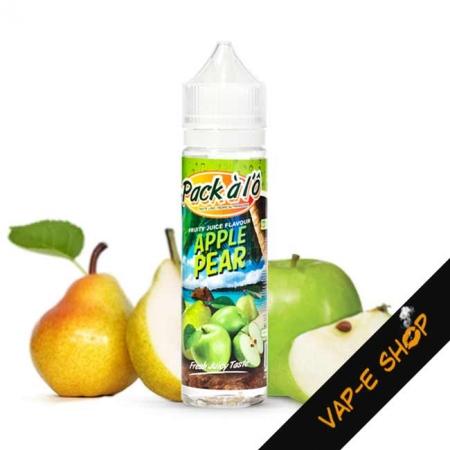 E liquide Apple Pear Pack à l'Ô - 50ml