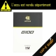 Pack G100 Hotcig