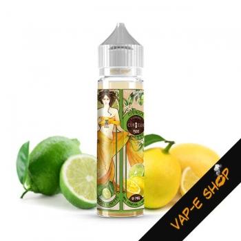 E liquide Citron Limette Curieux 1900 - 50ml