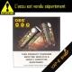 Pak Cube-X Mod OBS - 80 Watts