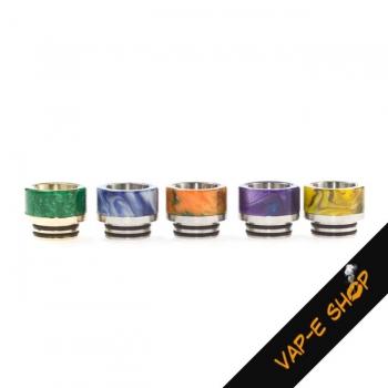Embout 810 Acier Résine Multicolore