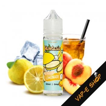 E liquide Peach Lemonade Vapetasia - 50ml