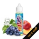 Purple Beach Fruizee, Eliquid France - Xtra Fresh - 50ml