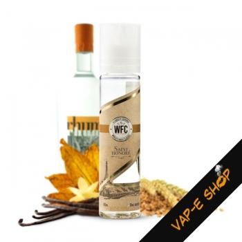 E liquide WFC Saint Honoré Savourea - 40ml