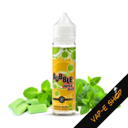 Bubble Juice Mint AromaZon - 50ml