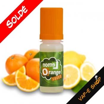 Lemon Orange juice