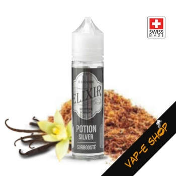 Potion Silver Elixir - 50ml