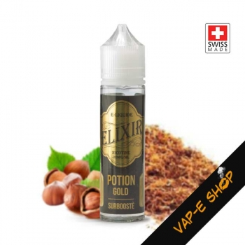 Potion Gold Elixir - 50ml