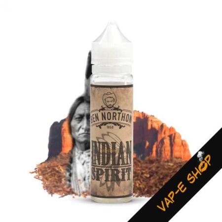 Ben Northon Indian Spirit