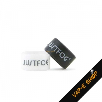 Bague de protection en silicone Justfog Q16