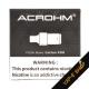 Pack Pod Fush Nano Arcohm
