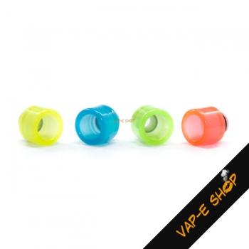 Drip Tip Fluo 510 Wide Bore