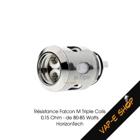 Résistance Falcon M