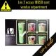 Rappel securité accus 18650 Box Rader Eco