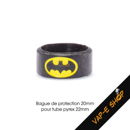 Bague de protection tube pyrex 22mm