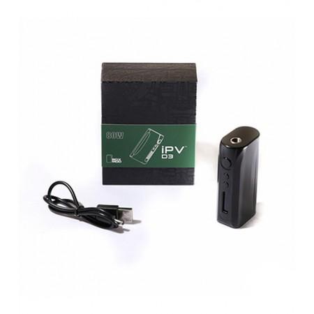Box Mod IPV D3 80W par Pioneer4you